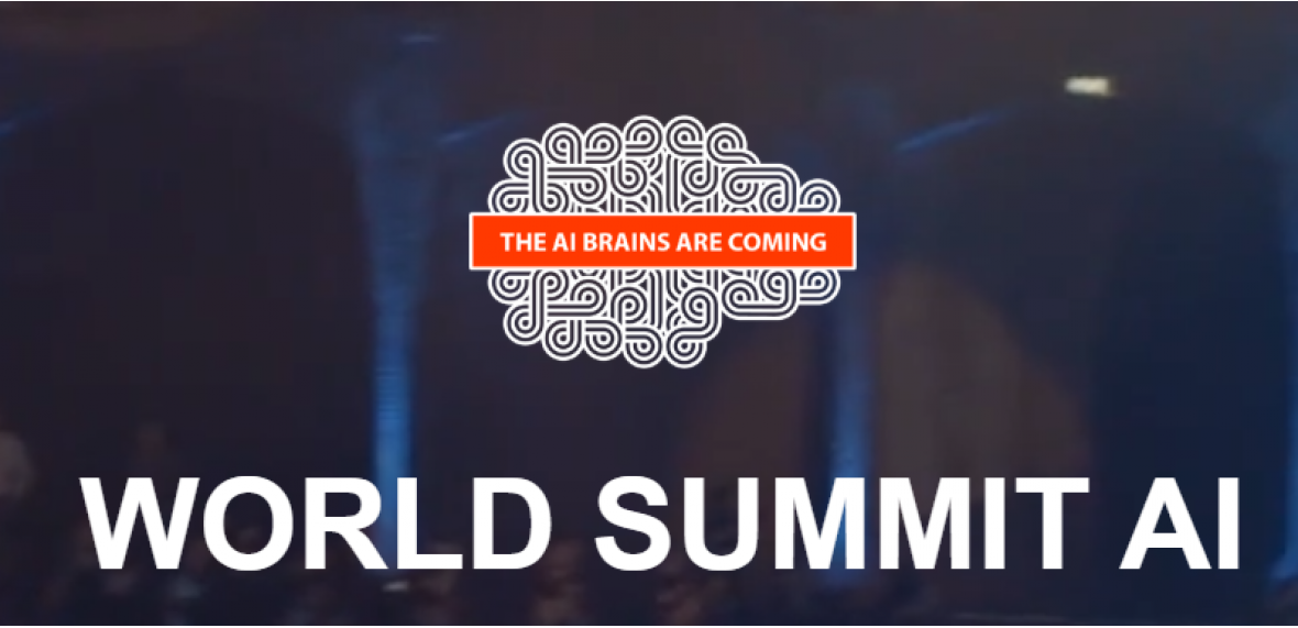World Summit AI -1