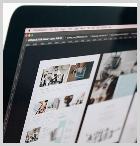 The Website Looks Unattractive