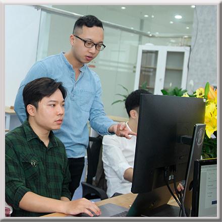 Weak Project Management