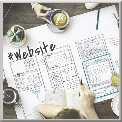 What to Choose: A Website Redesign or a Facelift?